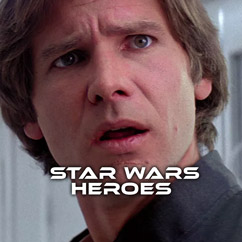 Star Wars Heroes