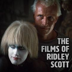 The Films of Ridley Scott