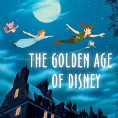 The Golden Age of Disney