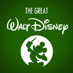 The Great Walt Disney