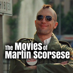 The Movies of Martin Scorsese