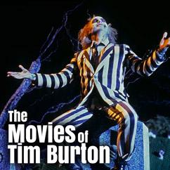 The Movies of Tim Burton