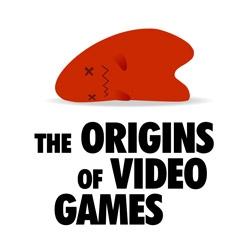 The Origins of Video Games