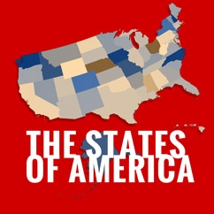 The States of America