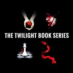 The Twilight Book Series