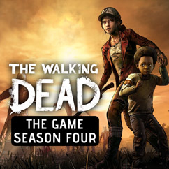 The Walking Dead The Game: The Final Season