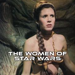 The Women of Star Wars