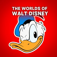 The Worlds of Walt Disney