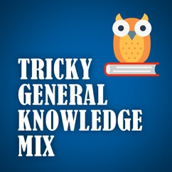 Tricky General Knowledge Mix