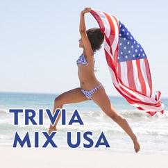 Trivia Mix USA