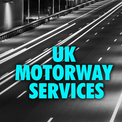 UK Motorway Services