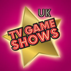 UK TV Game Shows