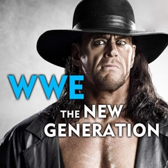 WWE The New Generation