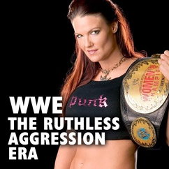 WWE The Ruthless Aggression Era
