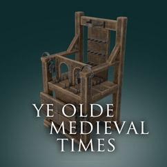 Ye Olde Medieval Times