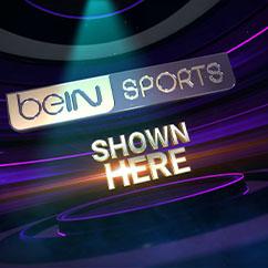 beIN Sport Shown Here