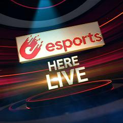 eSports Here Live