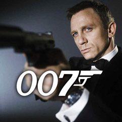 James Bond Action