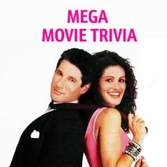 Mega Movie Trivia