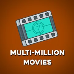 Multi-Million Movies