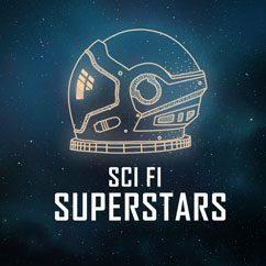 Sci Fi Superstars