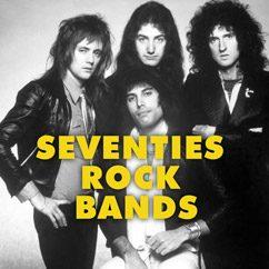 Seventies Rock Bands