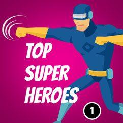 Top Superheroes