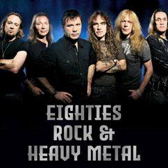 Eighties Rock and Heavy Metal