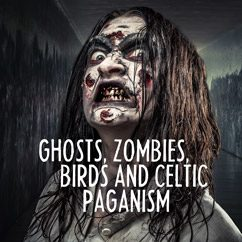 Ghosts, Zombies, Birds and Celtic Paganism
