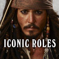Iconic Roles