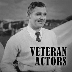 Veteran Actors
